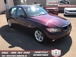 2008 BMW 3 Series 328i IMMACULATE LOW KMS BMW!!  INCREDIBLE COND