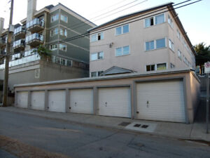 Garage for rent, Available NOW (206 Carnarvon St, New West.)