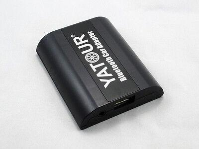 Gebruikt, YT-BTA Bluetooth AUX Adapter passend für AUDI A2 A3 8L 8P A4 B 5/6/7 A6 C5 A8 D2 tweedehands  verschepen naar Netherlands
