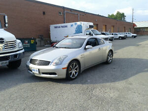 2003 g35 great condition for trade