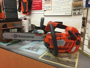 Husqvarna chain saw T540XP
