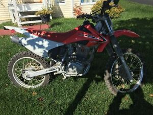 For Sale Honda CRF 230 Excellent Condition