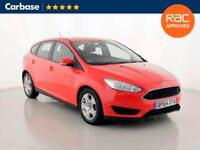 2015 FORD FOCUS 1.6 TDCi Style 5dr