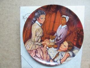 1984 GONE WITH THE WIND 6TH ISSUE MELANIE GIVES BIRTH 8.5""