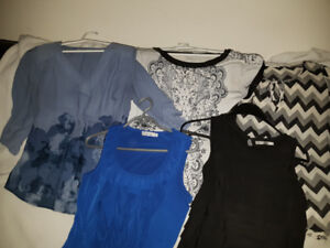 Women's Tops, Blouses, Sweaters, size small