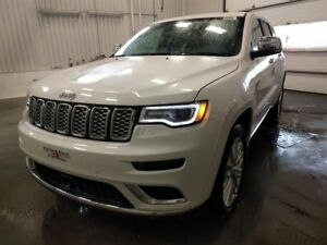 Jeep Grand Cherokee Summit SPECIAL DEMO(CUIR SIGNATURE, 5.7L, SE