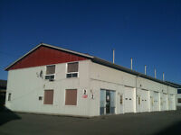 Commercial Space for PURCHASE OR LEASE in Stirling