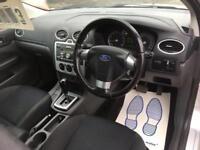 2006 FORD FOCUS Zetec Climate 16v 1.6 Auto