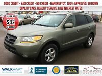 2009 Hyundai Santa Fe | Limited 3.3L|Leather|Sunroof|Extra Clean