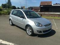 2008 Ford Fiesta 1.2 LONG MOT FULL SERVICE HISTORY 1 OWNER 2 KEYS