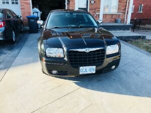 2010 Chrysler 300-Series touring Sedan *private sale* *no tax*
