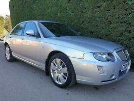 image for 2004 Rover 75 CONTEMPORARY SE T Automatic Saloon Petrol Automatic