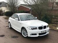 BMW 118 2.0TD 2012 d M Sport Diesel 12 Months MOT