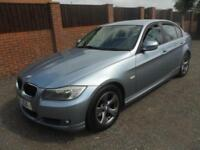 BMW 320 2.0TD 2010.5MY d EfficientDynamics BIRTLEY CAR SALES DH3 1PR