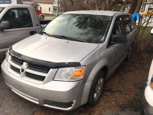 2008 Dodge Grand Caravan LE *PAUL YENDALL TRUCKS-VANS**