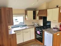Static caravan for sale CONTACT DEAN 12 month season 3 bed north west morecambe