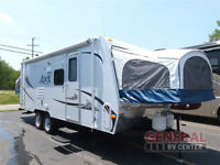 Coachmen Apex 20RBX Travel Trailer - Hybrid