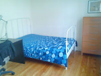 Sep 1, girl roommates,fully nice furnished,all incl,metro vendom