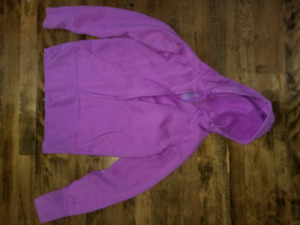 Active wear hoodies/jackets