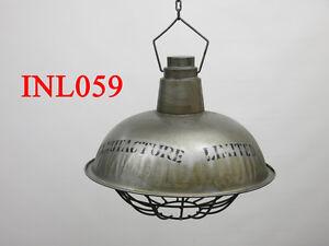 Industrial Lighting! 35% OFF!