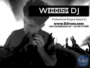 DJ Ryen (DJ Services in Hamilton Area)