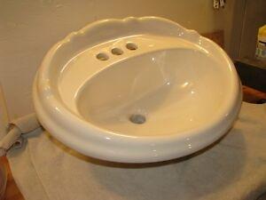 Used American Standard Bathroom Sink