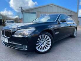 image for 2011 BMW 7 Series 3.0 730Ld SE 4dr Saloon Diesel Automatic