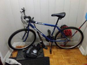 Vélo pour homme a vendre