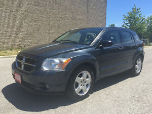 2008 Dodge Caliber SXT...Certified and E-Tested
