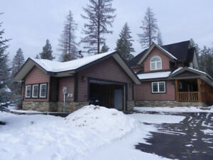 Beautiful Kimberley Forest Crowne Home for Rent