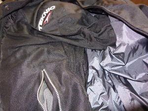 "Teknic adventure coat in ""42""   recycledgear.ca Kawartha Lakes Peterborough Area image 2"