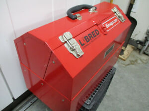SNAP-ON CANTILEVER TOOL BOX