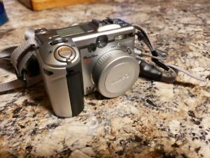 Canon g6 powershot