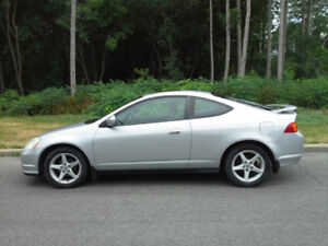2004 ACURA RSX Premium Coupe (2 door) $3,350.00