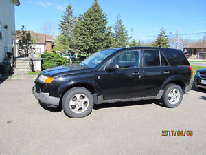2004 Saturn VUE SUV, Crossover 4 cyl
