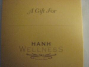 Gift Card Spa and more