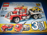 Lego Creator 3 in 1 Kit