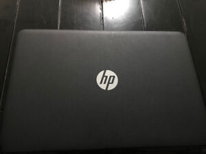 Hp 15 Notebook PC (Laptop in great condition)