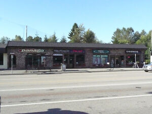 ***North Burnaby Retail Opportunity - For Lease***