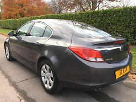 Vauxhall/Opel Insignia 2.0CDTi 16v ( 160ps ) 2009MY SRi