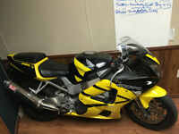 cbr929rr  intresting tradesjust reduced firm price