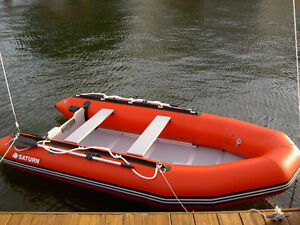 NEW SATURN INFLATABLE BOAT KABOAT KAYAK SUP RAFTS TROLLING