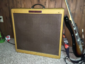 59' Fender Bassman Ltd