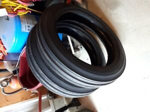 Good Year Tractor Tires 4.00 X 19