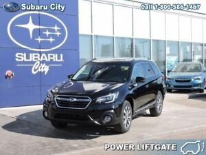 2019 Subaru Outback 3.6R Premier Eyesight CVT