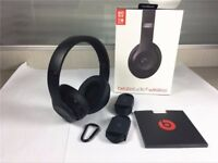Beats Studio3 Wireless. Matte Black. As Good As New