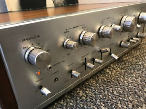 Vintage Stereo Receivers for Sale from Sansui,Pioneer