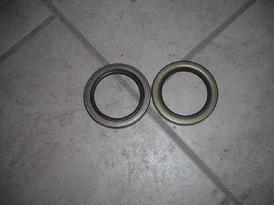 One 1 Each Ih Farmall Rear Axle Outer Seal Fits A Super A B Bn Seal 43283d