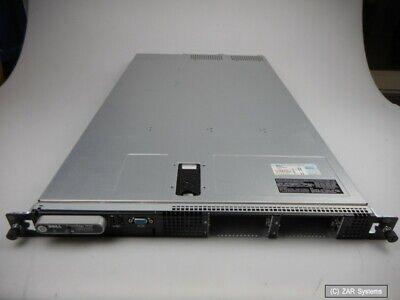 Dell PowerEdge 1950 SERVER Intel Xeon E5335 4GB RAM DVD 650 Watt Netzteil, 1A ()