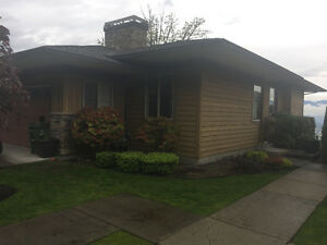 Chilliwack 4 bedroom Townhouse at The Falls Golf Course